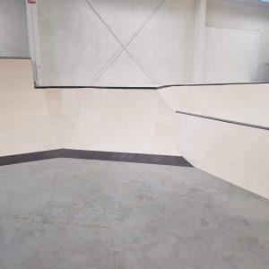 Skateboardförening