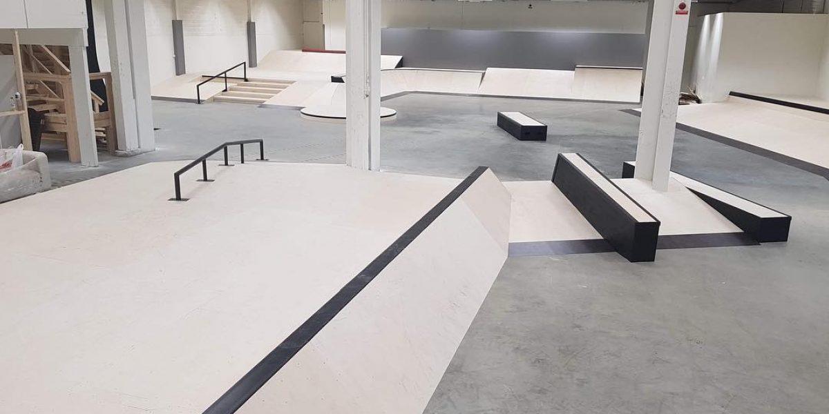 Skellskate – Skellefteå Skateboard