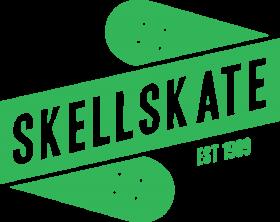 Skellskate logotyp